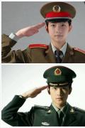 杨洋新剧圆梦饰演军人 首曝硬核帅气军装定妆照