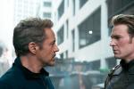 钢铁侠谈大结局原是乌龙 本意最爱《复联3》8分钟