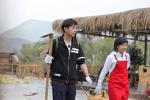 张子枫搭档彭昱畅 加盟《向往的生活》成常驻嘉宾