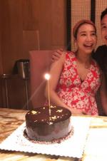 吴雨霏宣布怀二胎喜讯 大儿子刚满十个月将成哥哥