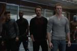 《复联4》票房破25亿 速度之快超越《流浪地球》
