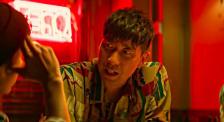 王千源化身最能唠叨警察 电影频道5月2日11:48播出《龙虾刑警》