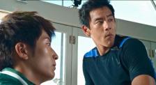 林超賢執導熱血青春片 CCTV6電影頻道5月1日15:49播出《破風》