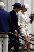 裘德·洛与心理医生女友结婚!伦敦低调举行婚礼