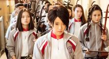 中西音樂大戰 電影頻道5月4日15:44播出《閃光少女》