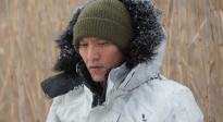 《雪暴》向森林英雄致敬 张雪迎学习交警手势