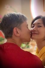 张杰卡点为谢娜庆生:爱你是我这辈子最幸福的事