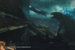 《哥斯拉2》主创确定来华 新预告曝人兽并肩画面