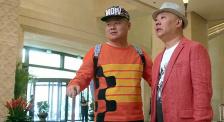 歡聲笑語齊聚一堂 CCTV6電影頻道5月8日12:29播出《歡樂喜劇人》