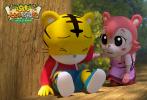 """电影《巧虎大飞船历险记》5月9日发布了""""巧虎出击""""互动版预告,巧虎和小伙伴的奇妙冒险旅程欢乐开启,萌力四射。"""