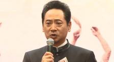 """《周恩来回延安》演员刘劲首执导筒 感言""""当导演睡眠少多了"""""""