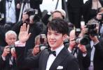 于5月14日至5月25日举办的72届戛纳电影节上,景甜、李宇春、袁弘、江一燕、仝卓等多位华语明星亮相,风格各异的造型吸引了不少目光,更是登上微博热搜榜。