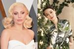 Lady GaGa发文否决反堕胎法案 马伊琍转揭橥赞成