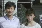 温碧霞晒与刘德华梁朝伟旧照 发文怀念曾经的18岁