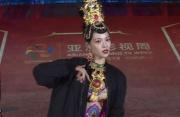 """亞洲影視周鐘楚曦彩排發生小意外 霍思燕杜江""""婦唱夫隨"""""""