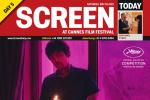 《南方車站的聚會》登場刊封面 影片今晚戛納首映