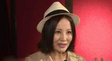 独家聚焦亚洲电影展盛况 陶红录制《我在中国等你》充满自豪