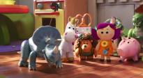 《玩具总动员4》加长版预告片