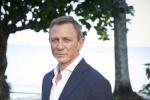 丹尼尔拍最新版《007》受伤 将接受脚踝手术!