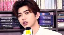 蔡徐坤拍摄新歌MV超出预期 透露2019年的大目标
