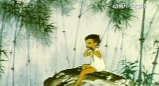 """亚洲影视周的""""水墨宝藏"""" 《牧笛》如诗如画"""