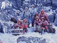 致敬登頂珠峰59周年《攀登者》曝吳京章子怡造型