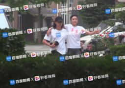 """""""龍女郎""""張藍心曝戀情? 男方系《喜歡你》導演"""