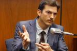 好莱坞开膛手谋杀案开庭!阿什顿·库彻出庭作证
