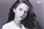 实力演绎从小美到大!斯嘉丽·约翰逊11岁照片曝光