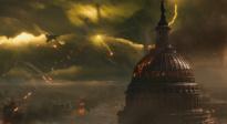"""《哥斯拉2:怪兽之王》全新预告""""王者登场"""""""
