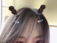 郑爽在线营业罕见晒特写自拍 感慨:有滤镜真可以