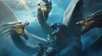 """《哥斯拉2:怪獸之王》""""正義同盟""""版特輯"""