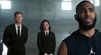 《黑衣人:全球追緝》NBA聯動特別預告