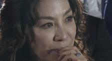 成龍國際電影周演繹動作演員幕后 吳京楊紫瓊等人潸然淚下
