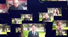 第五屆成龍國際電影周 黃曉明李易峰等眾多影人送上祝福