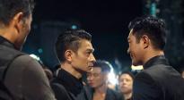 """《掃毒2:天地對決》""""雙雄對峙""""特輯"""
