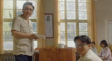 高考生加油! 面临全世界最残酷的考试 电影里的同学太拼了