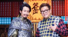 """《銀魂》導演要拍""""三國"""" 《王者天下》創日本漫改電影票房紀錄"""