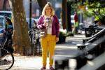 《她的马拉松》曝首支预告 女主靠跑步减肥成功