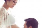 安以軒曝孕肚寫真與老公甜蜜出鏡 清涼性感出鏡