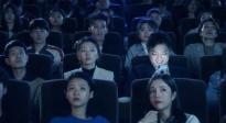 第22届上海国际电影节公益短片 周冬雨呼吁观众文明观影