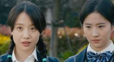 吴亦凡刘亦菲倪妮江疏影 电影里高中时代的他们谁最打动你?