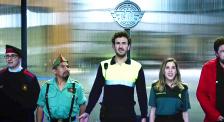 蠢萌特工找核弹 CCTV6电影频道6月11日21:57播出《超强战队》