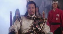 江湖隱俠御倭寇 CCTV6電影頻道6月11日14:18播出《布衣神相》