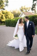 星爵與凱瑟琳計劃要孩子 大婚結束將開啟蜜月旅程