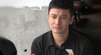 """黄晓明陈坤周迅杜江霍思燕为""""星光行动""""故事感动落泪"""