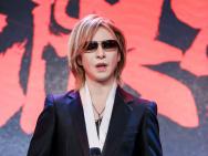 X JAPAN紀錄片將引進中國 隊長林佳樹亮相發布會