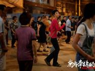 《南方車站》8月將映 胡歌桂綸鎂跳魔性廣場舞