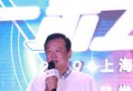 6月18日,電影《探清水河》發布酒會在上海黃浦江上舉行。電影總策劃、總顧問李克誠先生,出品人王子鯤,制片人修曉永,導演常曉陽,總編劇蘇雪峰等主創嘉賓亮相活動現場,并先后發表致辭。