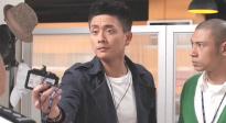 携手探案闹剧跌出 CCTV6电影频道6月20日10:37播出《刑警兄弟》